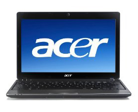 Acer Laptop Hard Drive Repair