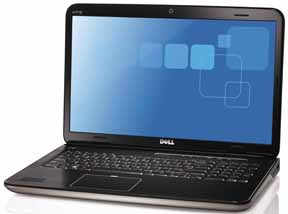 Dell Laptop Virus Removal