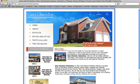 Gary Chandler Contracting