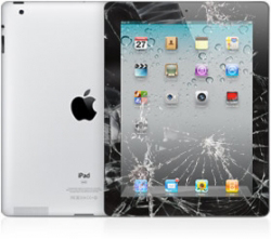 Ipad 2 Lcd Screen Repair