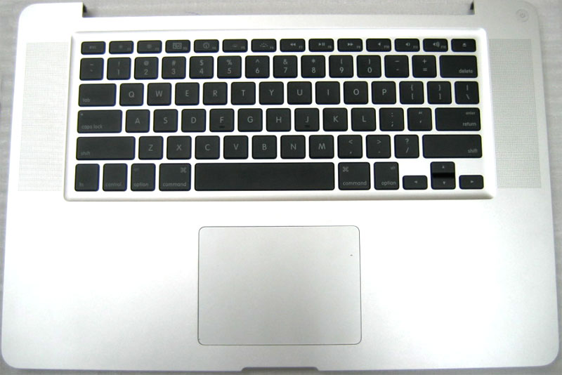 Apple Macbook Laptop Keyboard Repair